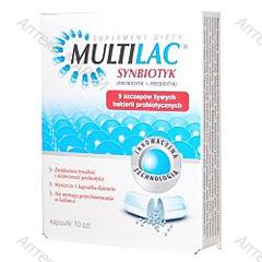 multilac синбиотик инструкция
