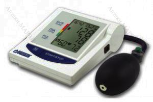 BREMED 8600, Полуавтоматичен апарат за кръвно налягане..