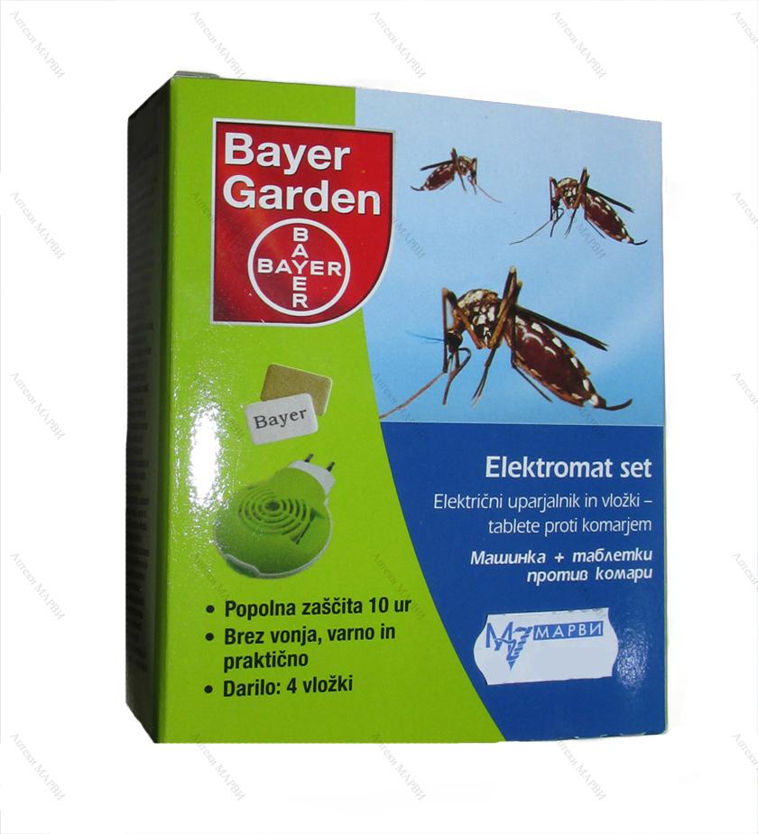 Bayer garden 4 for Bayer garden