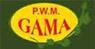 P.W.M. GAMA